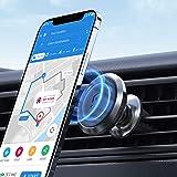 Syncwire Supporto Auto Smartphone Magnetico - Porta Cellulare Air Vents Supporti Telefono Auto Universale per iPhone 12/12 Pr