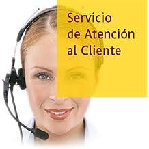 Amazon.es: chat atencion al cliente