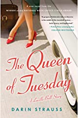 The Queen of Tuesday: A Lucille Ball Story Hardcover