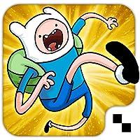 Hora de aventuras: Super Finn el saltarín