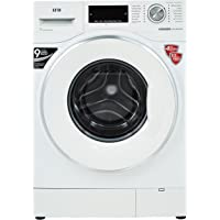 IFB 8.5 kg 5 Star Inverter Fully-Automatic Front Loading Washing Machine (Executive Plus VX ID, White, Inbuilt Heater…