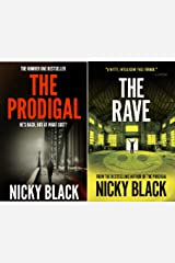 The Valley Park Series (2 Book Series) Kindle Edition