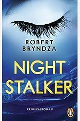 Night Stalker: Kriminalroman - Ein Fall für Detective Erika Foster (2) (Die Erika-Foster-Reihe) (German Edition) Versión Kindle