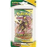 Pokémon Booster-Epée et Bouclier Evolution Céleste (EB07) société-Jeu de Cartes à Collectionner (Modèle aléatoire), POBL48