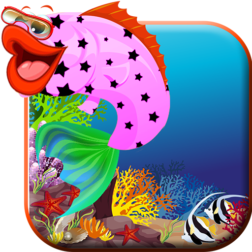 little-fish-avventura-divertirsi