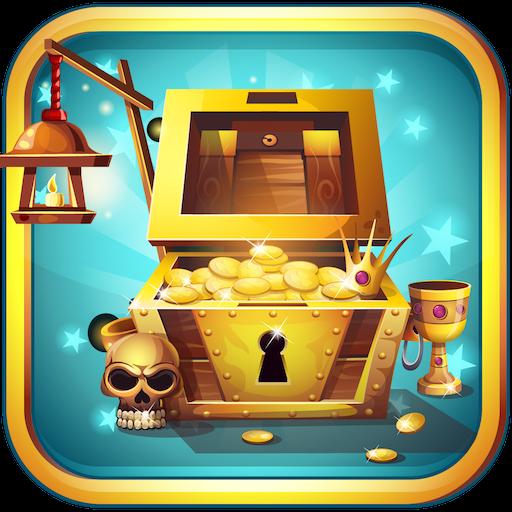 Treasure Hunt - Match 3 Puzzles