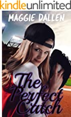 The Perfect Catch (Kissing the Enemy Book 1)