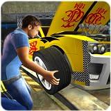 Sportwagen Mechaniker Simulator