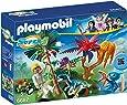 Playmobil 6687 - Lost Island mit Alien und Raptor
