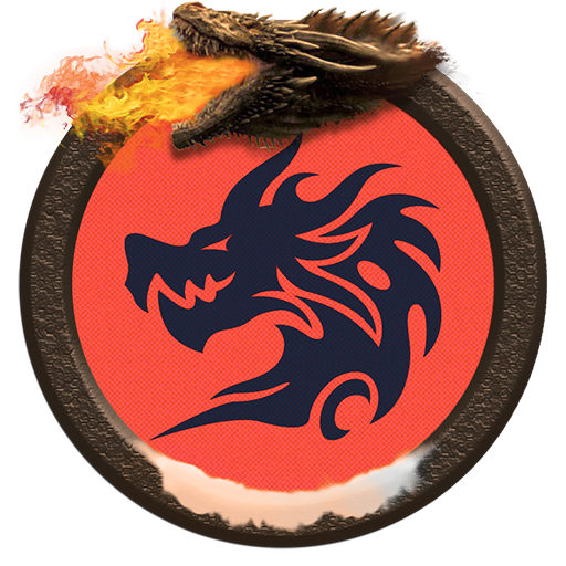 Dragon Fire Icon Pack