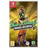 Oddworld New N Tasty (Nintendo Switch)