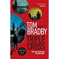 Triple Cross: From the Sunday Times bestselling author of Secret Service (English Edition)