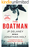 The Boatman: A conspiracy thriller set in Venice from the author of The Girl Before (The Carnivia Trilogy Book 1)