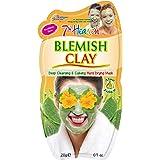Mondo Montagne Jeunesse Blemish Mud Face Masque - 230 Gr