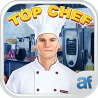 Top Chef (Kindle Tablet Edition)