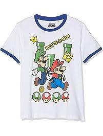 916c85d6a Camisetas y polos para niño