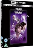 Star Wars Episode IV: A New Hope [Blu-ray] [2020] [Region Free]
