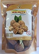 Shara's California Walnuts in Shell (Akhrot Sabut) 500 Gm