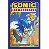 SONIC THE HEDGEHOG FALLOUT SPANISH ED CONSECUENCIAS: Spanish Edition