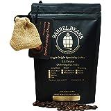 Barrel Beans Fresh Hand Roasted Single Origin 100% Arabica Coffee Powder - 250 Grams (Medium Grind- South Indian Filter…