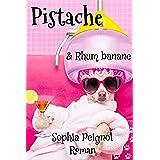 Pistache & Rhum banane