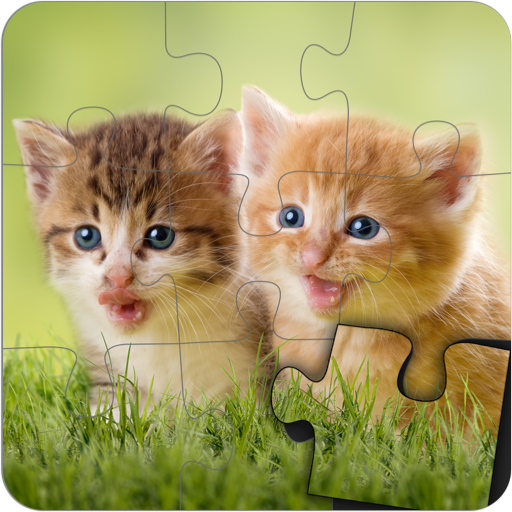 fun-cats-dogs-jigsaw-puzzles-for-kids-and-toddlers-free-edition-fun-and-educational-jigsaw-puzzle-ga