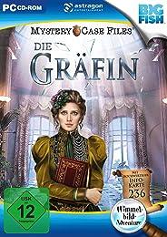 Mystery Case Files: Die Gräfin - PC [
