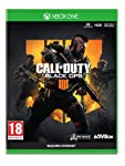 Call of Duty: Black Ops 4 (Exclusive to Amazon.co.uk) (Xbox One)