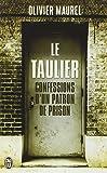 Le taulier : Confessions d'un directeur de prison