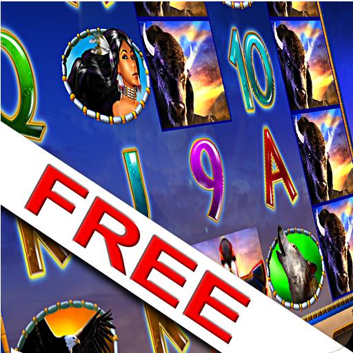 buffalo-gold-slot-machine-free