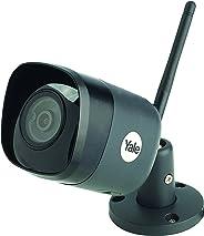 Yale Smart Living Wifi Dış Mekan Kamerası / Koyu Gri / Sv/Db4Mx/B