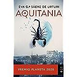 Aquitania (Spanish Edition)