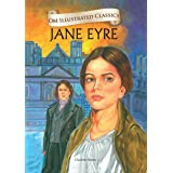 Jane Eyre : Illustrated abridged Classics (Om Illustrated Classics)