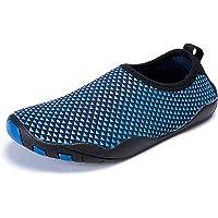 LEKUNI Scarpe LED 7 Colore USB Carica LED Lampeggiante Luminosi Sneaker Scarpe Sportive