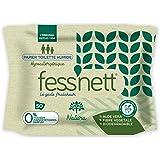 Fess Nett Toiletpapier, hypoallergeen, 50 stuks