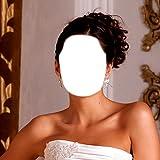 Hochzeits-Foto-Montage