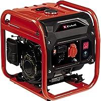 Einhell Stromerzeuger (Benzin) TC-IG 1100 (1000 W, 1.4 kW, Inverter-Technologie, 79 cm³, 6,5 L Benzin-Tank, 4-Takt…