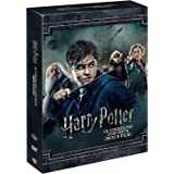 Cofanetto Harry Potter - La Collezione Saga Completa (8 Film 8 DVD) Edizione Italiana