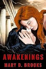 Awakenings (Intertwined Souls Series: Eva and Zoe Book 4) Kindle Edition