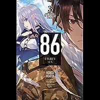 86--EIGHTY-SIX, Vol. 3 (light novel): Run Through the Battlefront (Finish) (86--EIGHTY-SIX (light novel)) (English…