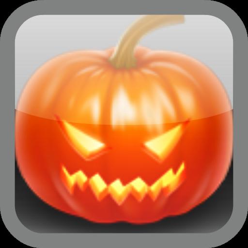 Halloween Pumpkin Smash Redux (Halloween Smash Spiel Candy)