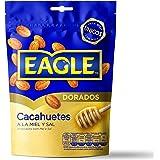 Eagle - Cacahuetes Dorados A La Miel Y Sal 20% gratis 90 g