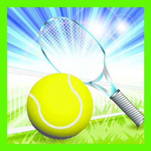 Tennis Stick Smash