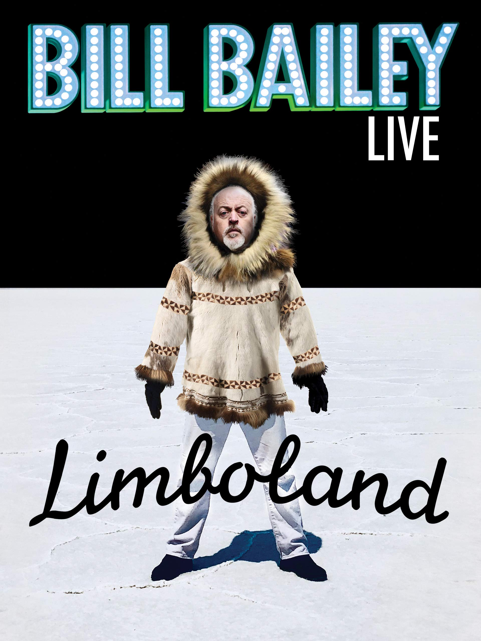 Bill Bailey Live