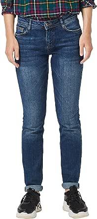 s.Oliver Jeans Slim Donna