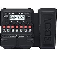 Zoom G1X FOUR Gitarreneffekt Multieffekt