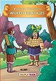 World Folktales (Illustrated)