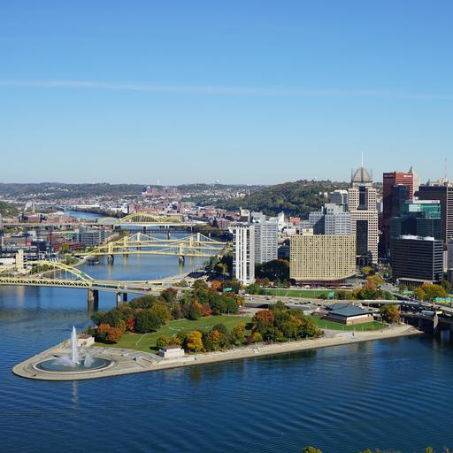 AddTo Pittsburgh (Italienisch Steelers)