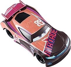 Disney Pixar Cars Die-Cast Next Gen Nitroade 28 Racer Vehicle, Multi Color