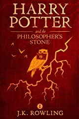 Harry Potter and the Philosopher's Stone (English Edition) Formato Kindle